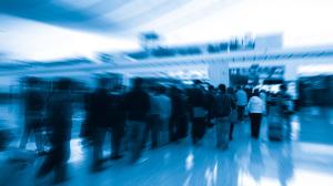 FAS Srl Airport Services - Trasferimento equipaggi e passeggeri