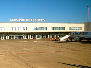 FAS Srl Airport Services - Gestione emergenze 24 h presso aeroporto di alghero