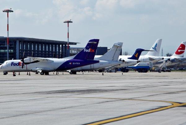 FAS Srl Airport Services - Gestione emergenze 24 h presso aeroporto di ancona