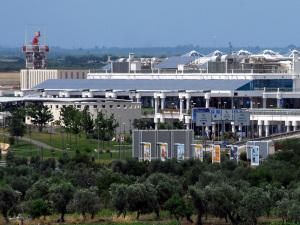 FAS Srl Airport Services - Gestione emergenze 24 h presso aeroporto di bari