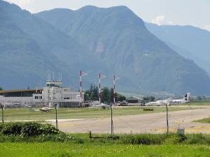 FAS Srl Airport Services - Gestione emergenze 24 h presso aeroporto di bolzano