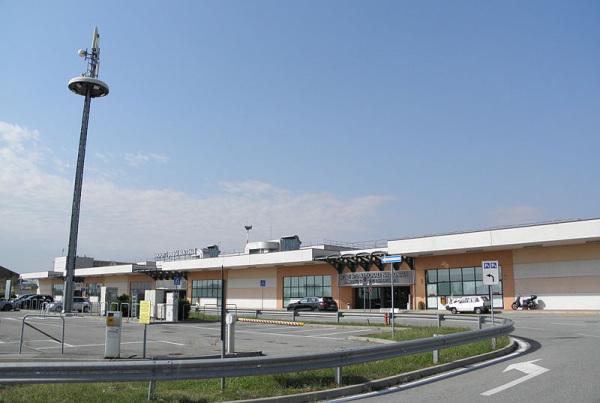FAS Srl Airport Services - Gestione emergenze 24 h presso aeroporto di brescia