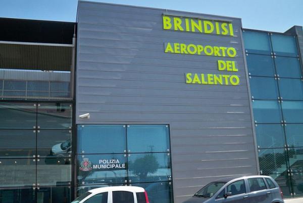 FAS Srl Airport Services - Gestione emergenze 24 h presso aeroporto di brindisi