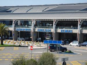 FAS Srl Airport Services - Gestione emergenze 24 h presso aeroporto di cagliari