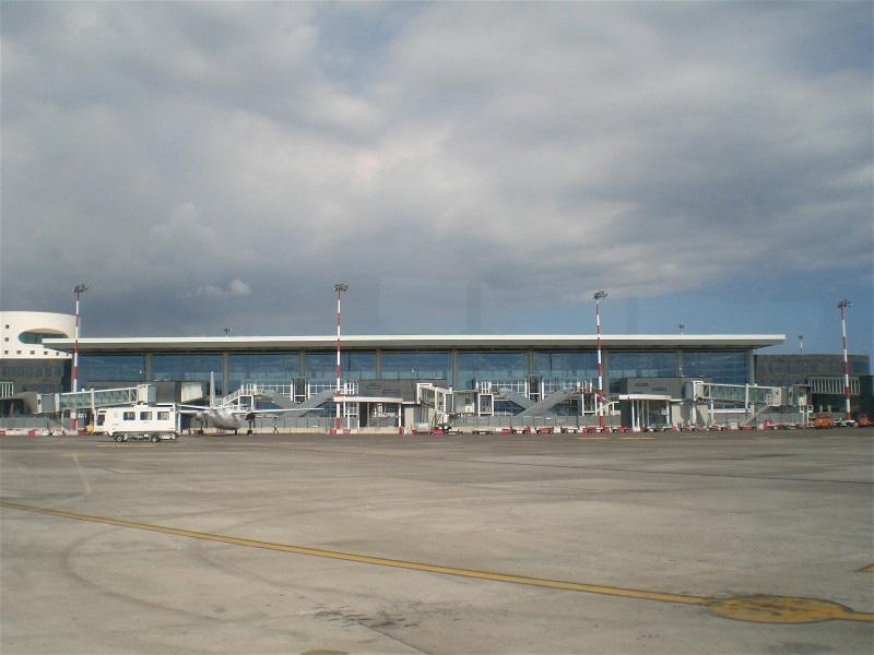 FAS Srl Airport Services - Gestione emergenze 24 h presso aeroporto di catania