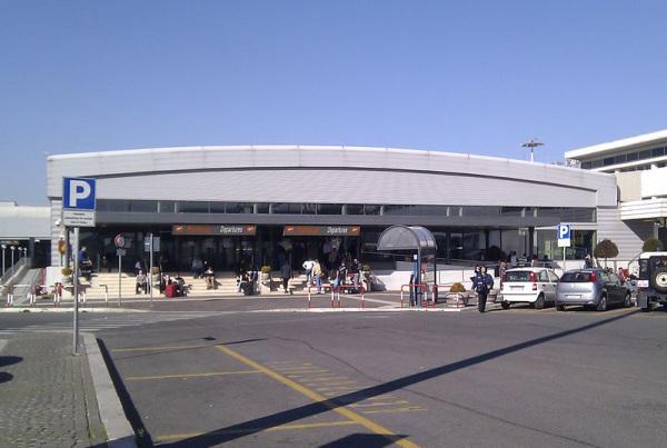FAS Srl Airport Services - Gestione emergenze 24 h presso aeroporto di ciampino