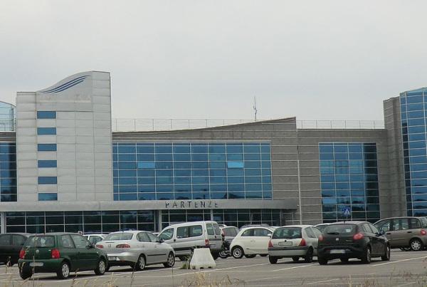 FAS Srl Airport Services - Gestione emergenze 24 h presso aeroporto di levaldigi