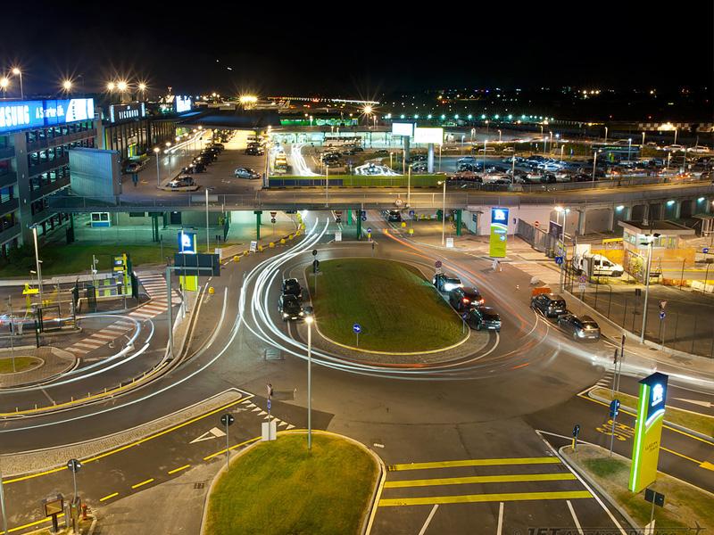 FAS Srl Airport Services - Gestione emergenze 24 h presso aeroporto di linate