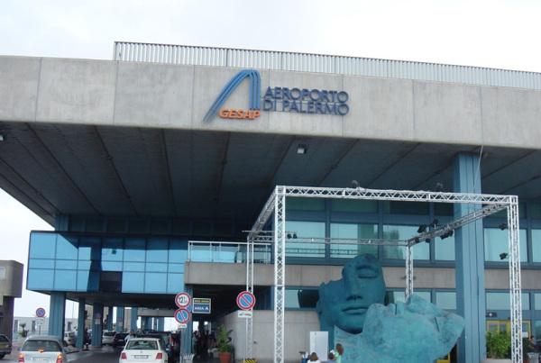 FAS Srl Airport Services - Gestione emergenze 24 h presso aeroporto di palermo