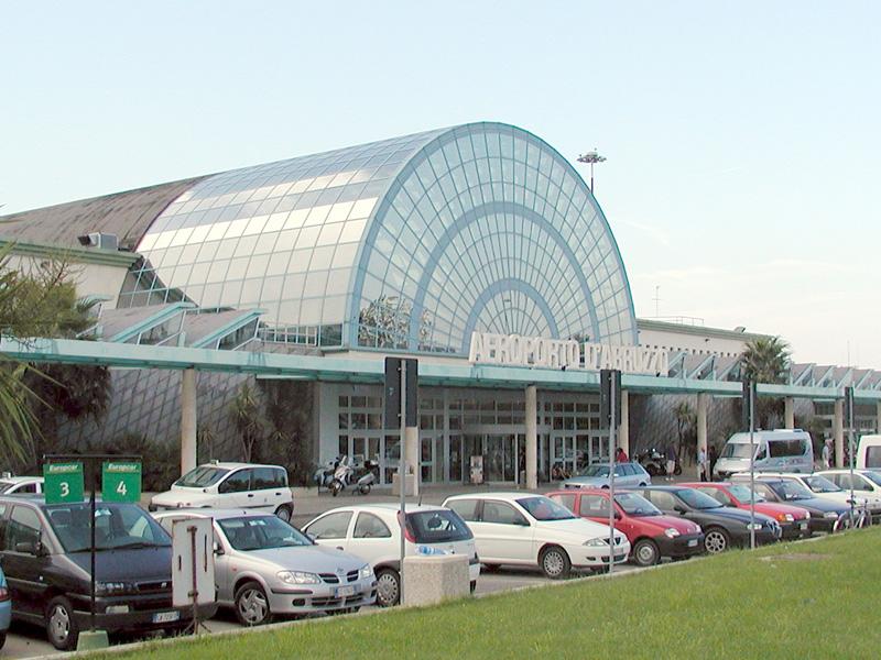 FAS Srl Airport Services - Gestione emergenze 24 h presso aeroporto di pescara