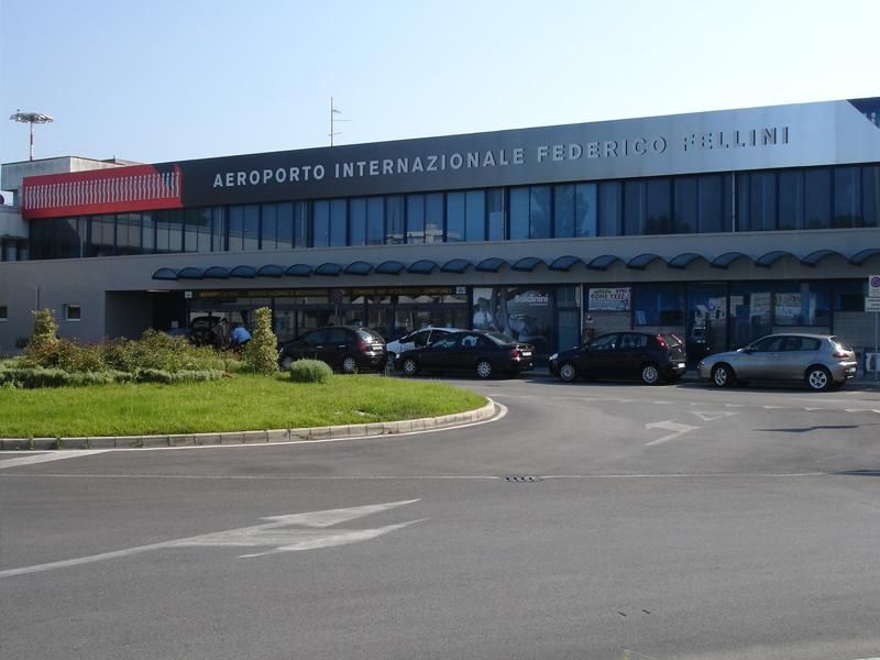 FAS Srl Airport Services - Gestione emergenze 24 h presso aeroporto di rimini