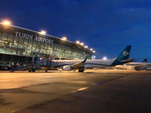 FAS Srl Airport Services - Gestione emergenze 24 h presso aeroporto di torino