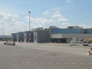FAS Srl Airport Services - Gestione emergenze 24 h presso aeroporto di trapani