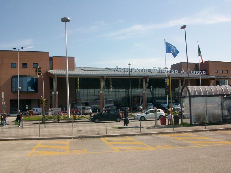 FAS Srl Airport Services - Gestione emergenze 24 h presso aeroporto di treviso