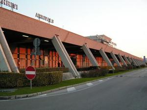 FAS Srl Airport Services - Gestione emergenze 24 h presso aeroporto di trieste