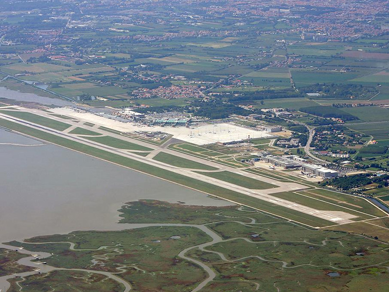 FAS Srl Airport Services - Gestione emergenze 24 h presso aeroporto di venezia