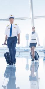 FAS Srl Airport Services - Trasferimento crew e sistemazione in hotel