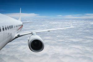 fas-air airplane